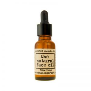 The Natural Deodorant Face Oil