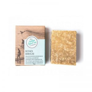 ANSC bondi Breeze Soap Face and body cleanser