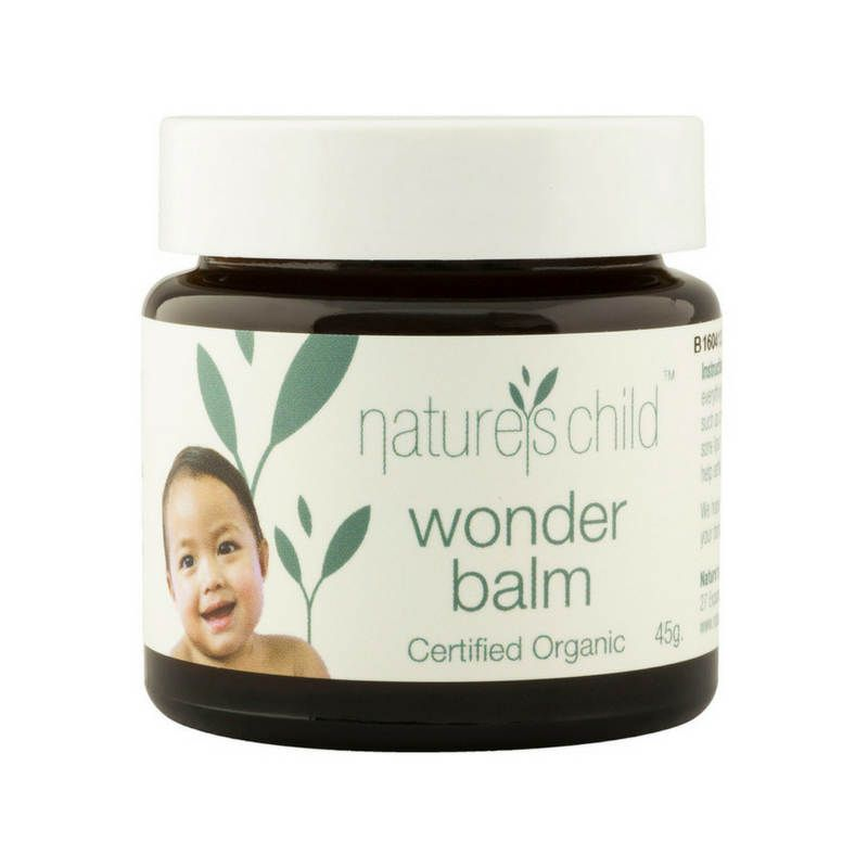 Natures Child Wonder Balm