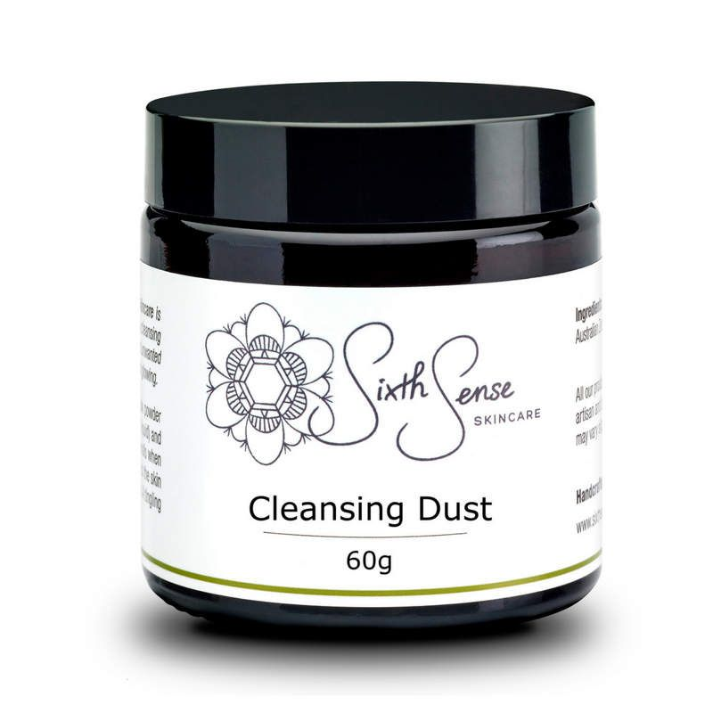 Sixth Sense Cleansing Dust