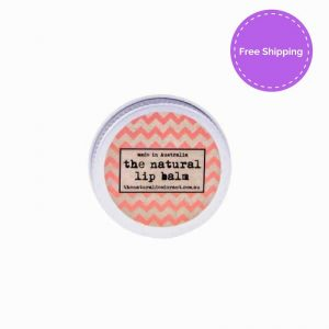The Natural Deodorant Lip Balm