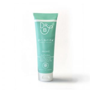 Dr Brite - natural toothpaste mint