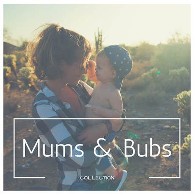 Natural Products For Mums & Baby