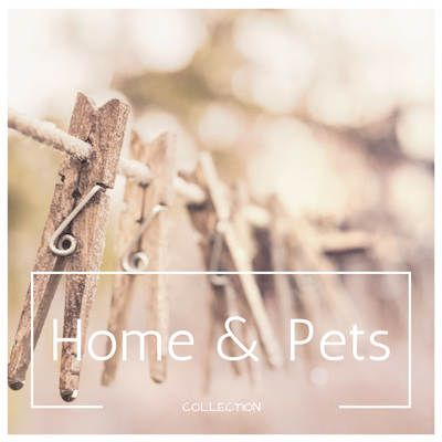 Natural Home & Pet Products