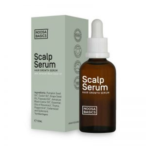 Noosa Basics Scalp Serum Hair Growth Serum