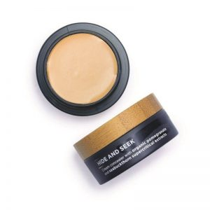 The Organic Skin Co-Cream Concealer -Caramel