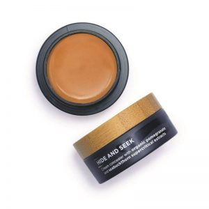 The Organic Skin Co-Cream Concealer -Cinnamon