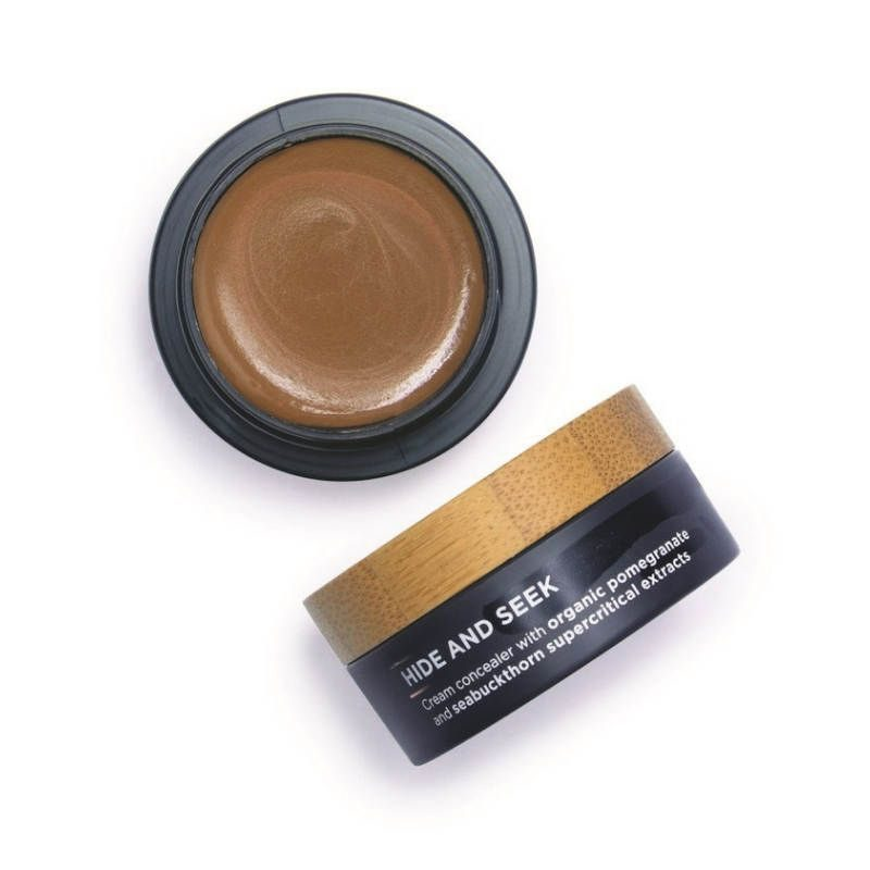 The Organic Skin Co-Cream Concealer -Sculpt