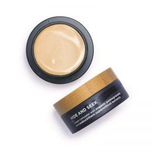 The Organic Skin Co-Cream Concealer -Soft Honey