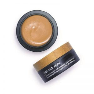 The Organic Skin Co-Cream Concealer -Sweet Amber