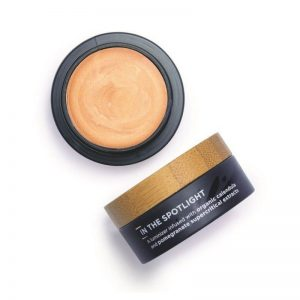 The Organic Skin Co-Luminizer -Rose Gold