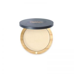 The Organic Skin Co-Pressed Powder foundation -Moonlit