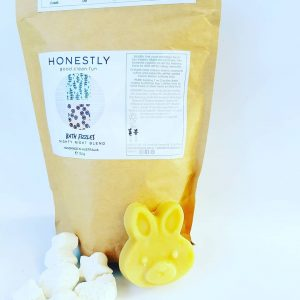 Honestly Natural Bath Baby Gift Pack