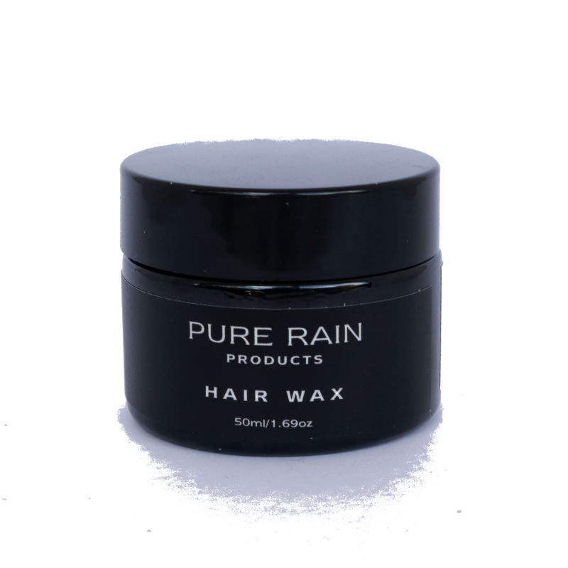 Pure Rain natural hair wax