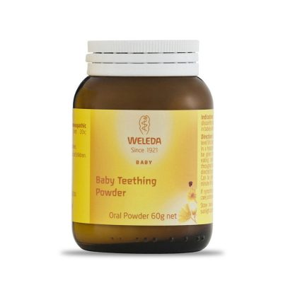 Weleda – Teething Powder