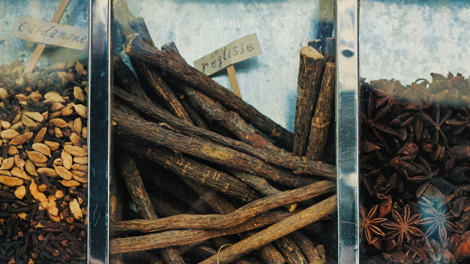 licorice root for teething
