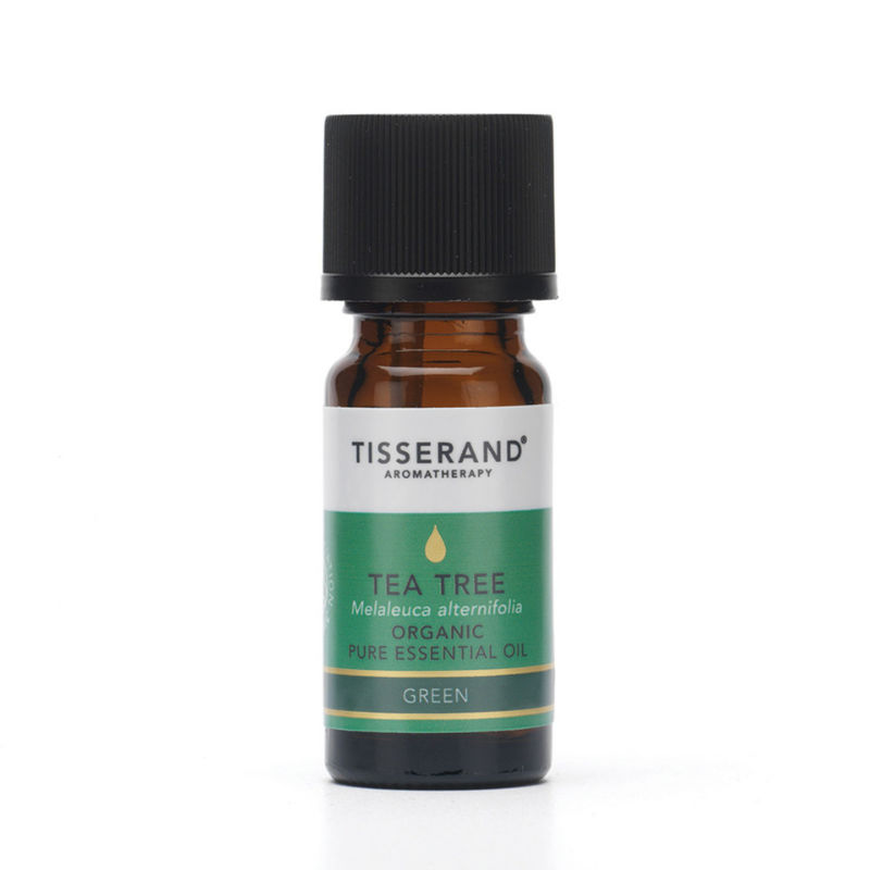 Tea Tree Essential Oil - Tisserand