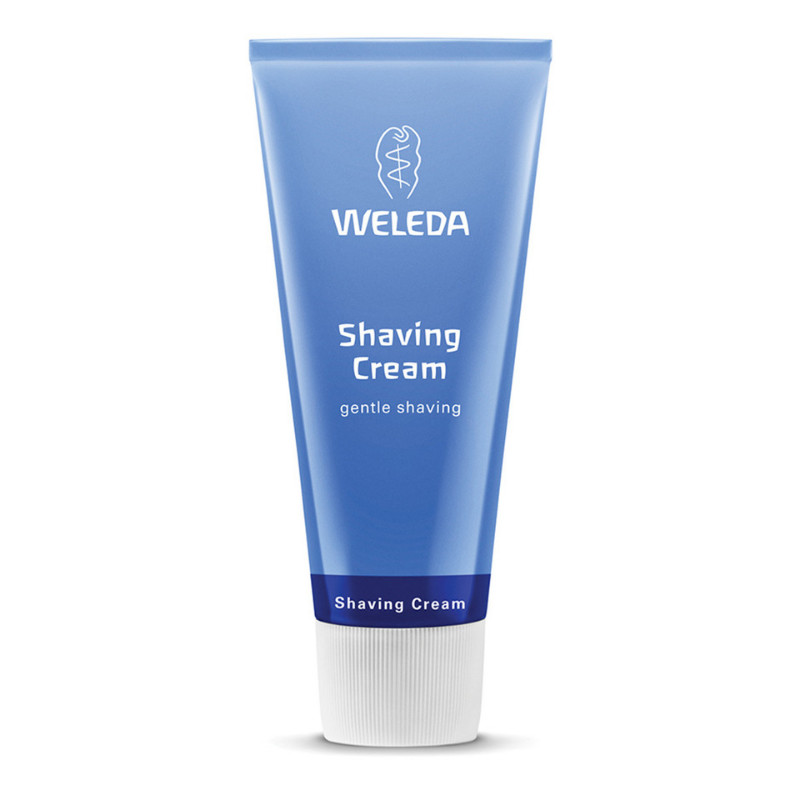 Shaving Cream - weleda