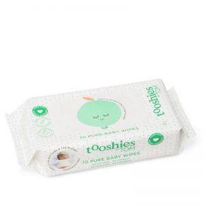 Tooshies by Tom natural wipes