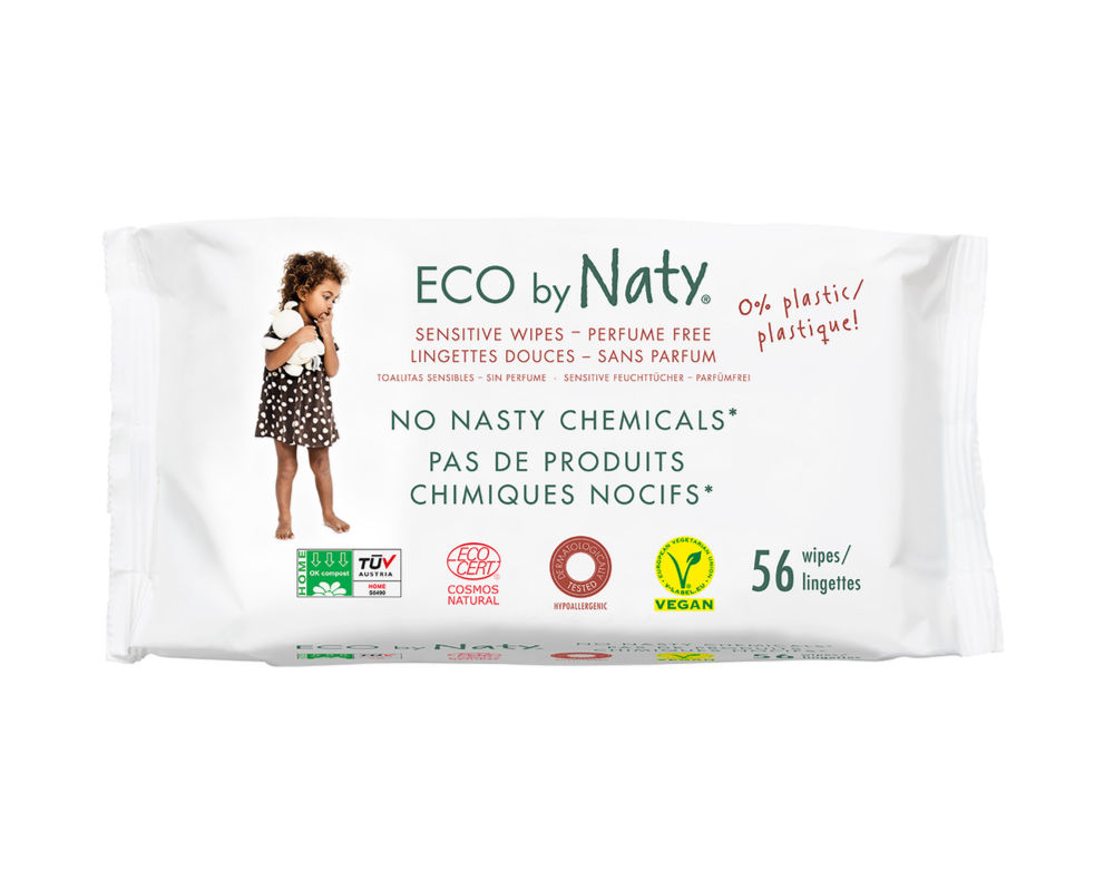 Eco by Naty are they toxin free