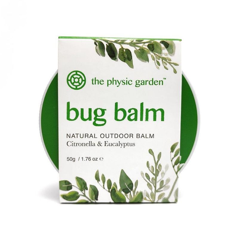 Bug Balm The physic Garden
