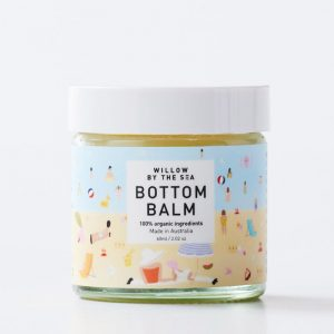 Camomile bottom balm Willow By The Sea