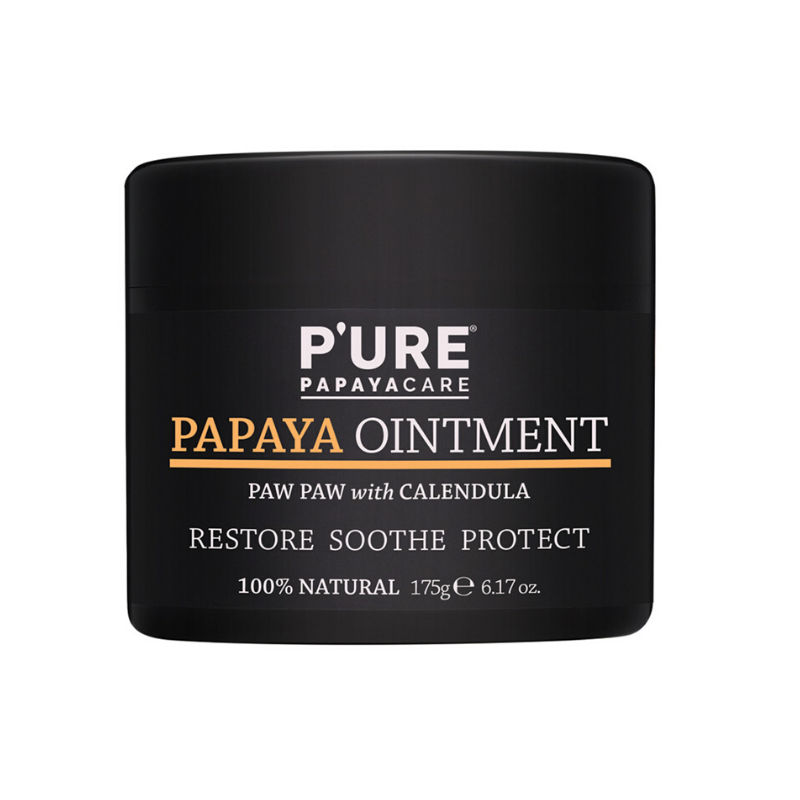Tub pure papaycare ointment